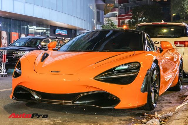 Cường Đô-la cầm lái McLaren 720S họp mặt cùng Gia Lai Team, lên kế hoạch Car Passion 2020 - Ảnh 1.