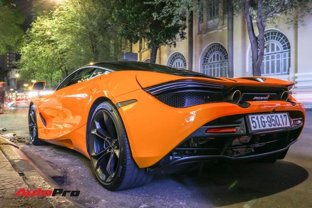 Cường Đô-la cầm lái McLaren 720S họp mặt cùng Gia Lai Team, lên kế hoạch Car Passion 2020 - Ảnh 2.