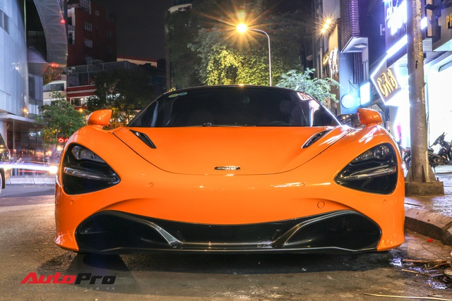 Cường Đô-la cầm lái McLaren 720S họp mặt cùng Gia Lai Team, lên kế hoạch Car Passion 2020 - Ảnh 4.