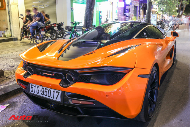 Cường Đô-la cầm lái McLaren 720S họp mặt cùng Gia Lai Team, lên kế hoạch Car Passion 2020 - Ảnh 6.