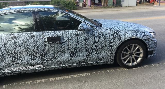 Mercedes-Benz S-Class 2020 lại lộ diện: Phát hiện thêm nhiều điểm mới và 1 điểm gây tranh cãi trong nội thất - Ảnh 3.