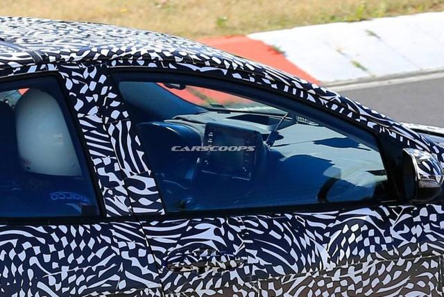 Toyota Yaris 2020 dần lộ diện: Thay máu để lái hấp dẫn hơn, có trang bị như RAV4 - Ảnh 3.