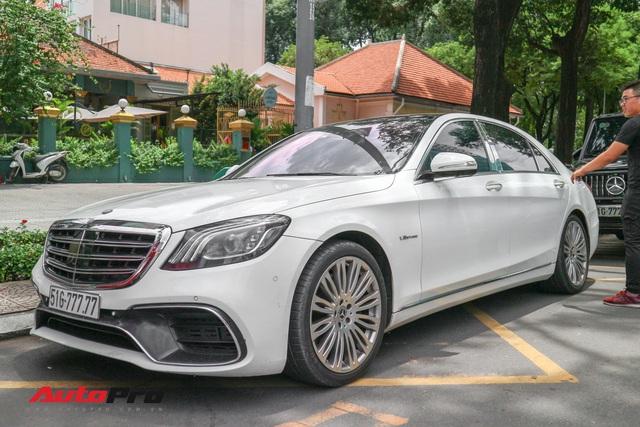 Minh nhựa và dàn siêu xe Car Passion tụ tập với Gia Lai Team sau đám cưới Cường Đô-la - Ảnh 5.