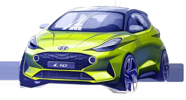 Hyundai Grand i10 Nios ở Ấn Độ khác gì i10 thường? - Ảnh 3.
