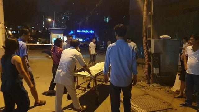 Hà Nội: Bé trai lớp 1 bị bỏ quên trên xe đưa đón học sinh tử vong thương tâm - Ảnh 3.