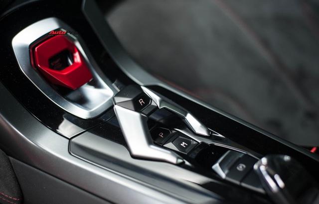 Sau 10.000 km, Lamborghini Huracan LP580-2 lên sàn xe cũ rẻ hơn 6 tỷ đồng so với giá niêm yết mua mới - Ảnh 7.