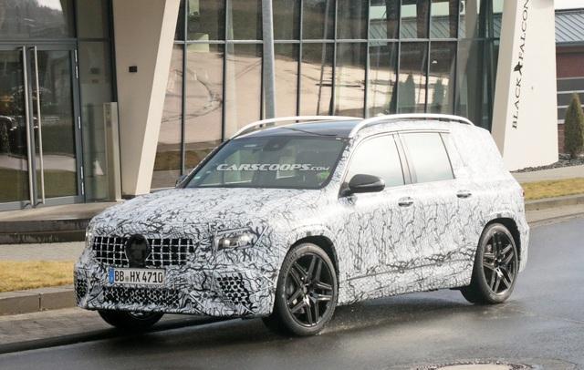 Mercedes-Benz xác nhận lịch ra mắt xe mới đầy bận rộn trong tháng 9/2019 - Ảnh 2.