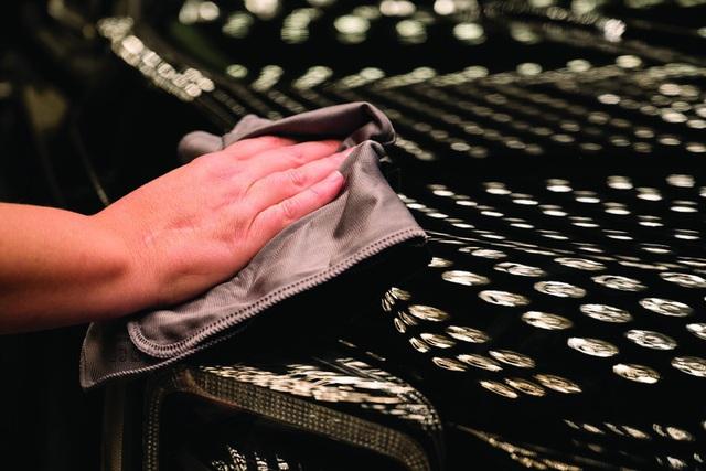 Khám phá đằng sau cánh gà nhà máy lắp ráp Kia Telluride duy nhất trên thế giới: Chất lượng là yếu tố hàng đầu! - Ảnh 2.