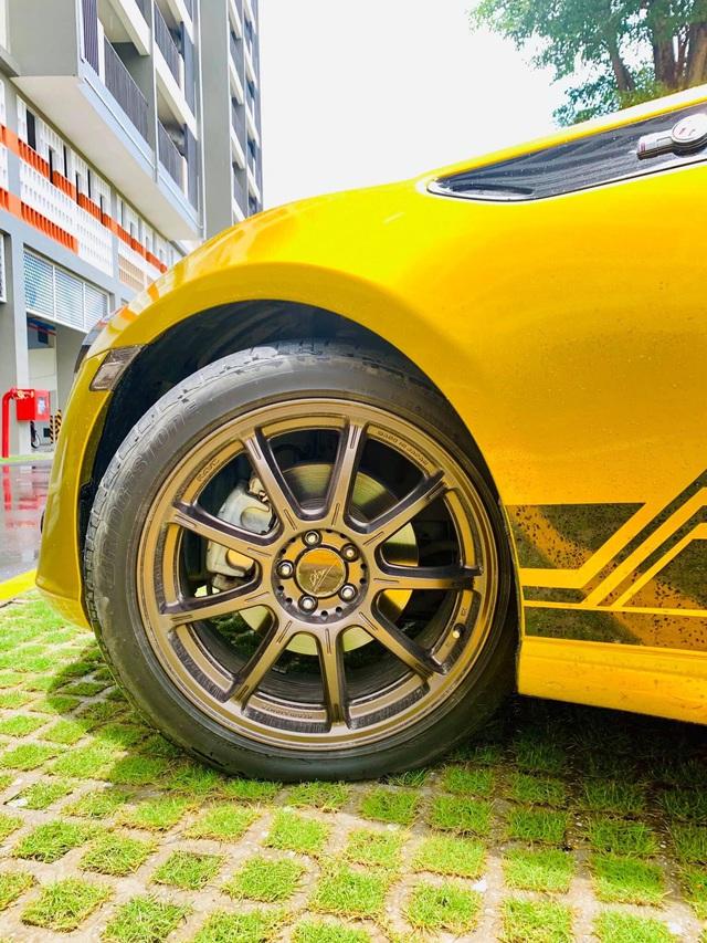 Toyota FT-86 rao bán với nhiều chi tiết độ bắt mắt, giá chỉ hơn 800 triệu đồng - Ảnh 2.