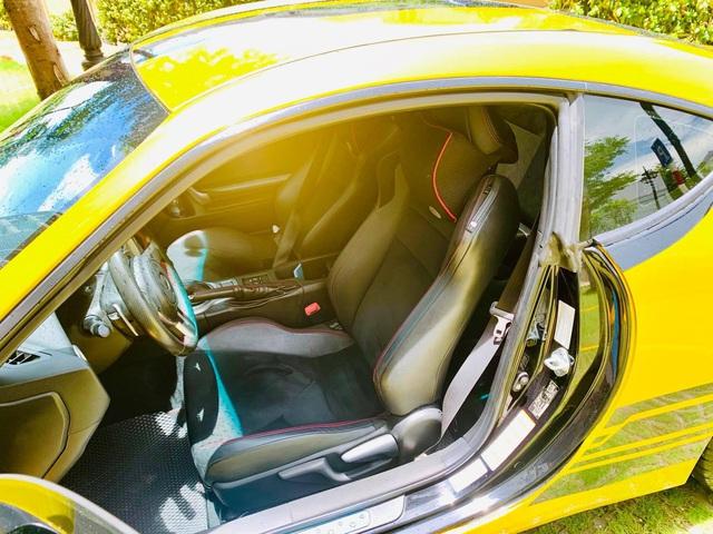 Toyota FT-86 rao bán với nhiều chi tiết độ bắt mắt, giá chỉ hơn 800 triệu đồng - Ảnh 4.