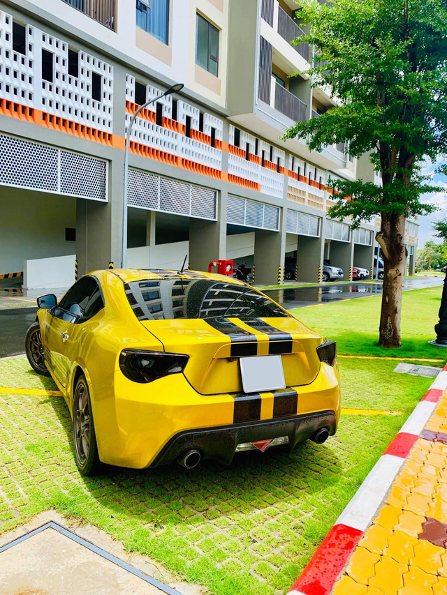 Toyota FT-86 rao bán với nhiều chi tiết độ bắt mắt, giá chỉ hơn 800 triệu đồng - Ảnh 3.