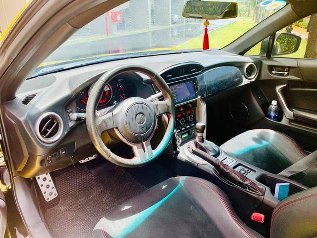 Toyota FT-86 rao bán với nhiều chi tiết độ bắt mắt, giá chỉ hơn 800 triệu đồng - Ảnh 5.