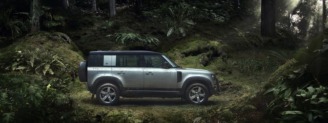 Land Rover Defender chính thức trở lại: Mối nguy thực sự cho Mercedes-Benz G-Class - Ảnh 2.