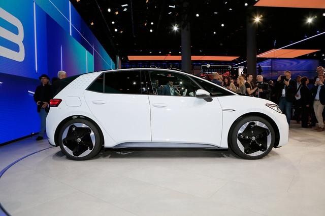 Volkswagen ID.3 – Golf của làng xe điện chính thức trình diện - Ảnh 5.