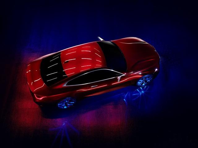 Tưởng chỉ có ảnh chế, ai ngờ BMW ra mắt xe có tản nhiệt to quá đà như thế này - Ảnh 8.