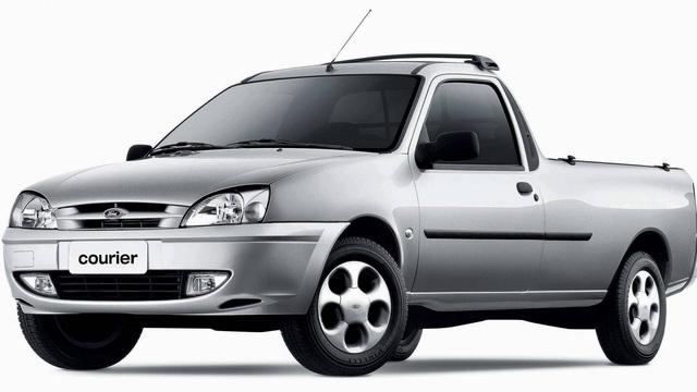 Thêm thông tin về bán tải Ford nhỏ hơn Ranger dùng khung gầm Focus - Ảnh 2.
