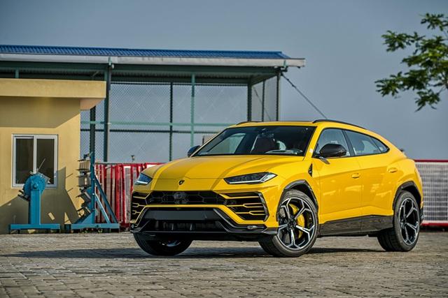 Bất chấp dịch bệnh, giới nhà giàu vẫn đua nhau mua siêu xe Lamborghini, Urus và Aventador đắt khách - Ảnh 1.