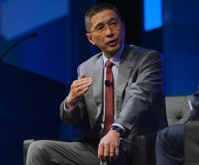 Nội bộ Nissan tiếp tục hỗn loạn: CEO nhậm chức chưa đầy 3 tháng đã rời ghế - Ảnh 1.