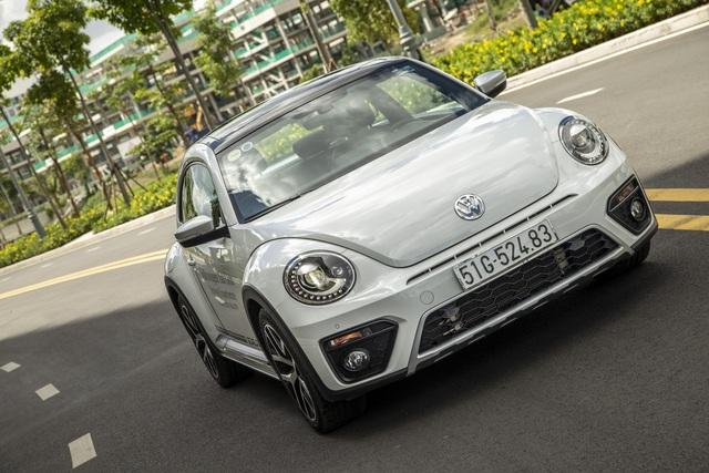 Volkswagen chuẩn bị mang nhiều xe mới về Việt Nam, úp mở một 'hàng hot' bất ngờ - Ảnh 6.