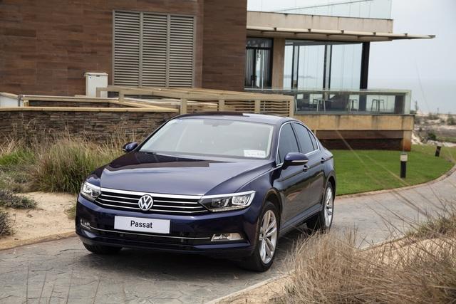 Volkswagen chuẩn bị mang nhiều xe mới về Việt Nam, úp mở một 'hàng hot' bất ngờ - Ảnh 4.