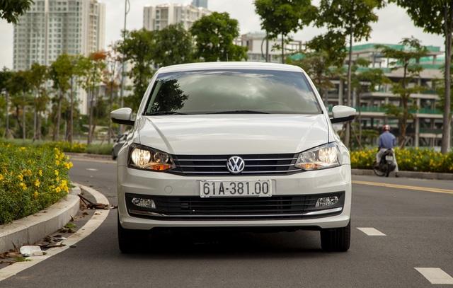 Volkswagen chuẩn bị mang nhiều xe mới về Việt Nam, úp mở một 'hàng hot' bất ngờ - Ảnh 5.