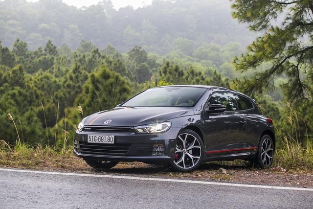 Volkswagen chuẩn bị mang nhiều xe mới về Việt Nam, úp mở một 'hàng hot' bất ngờ - Ảnh 7.
