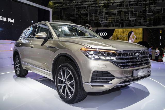 Volkswagen chuẩn bị mang nhiều xe mới về Việt Nam, úp mở một 'hàng hot' bất ngờ - Ảnh 2.