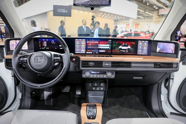 Honda Jazz 2020 lộ thêm thông tin mới - Ảnh 4.