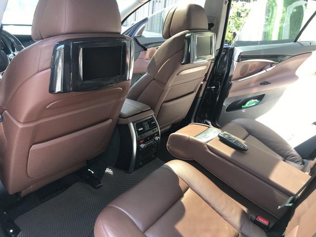 Chủ nhân bán BMW 535i GT giá gần 1 tỷ, riêng tiền độ hết 500 triệu đồng - Ảnh 5.