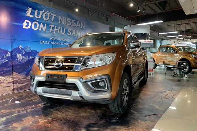 Nissan chưa về chung nhà với Hyundai tại Việt Nam - Ảnh 2.