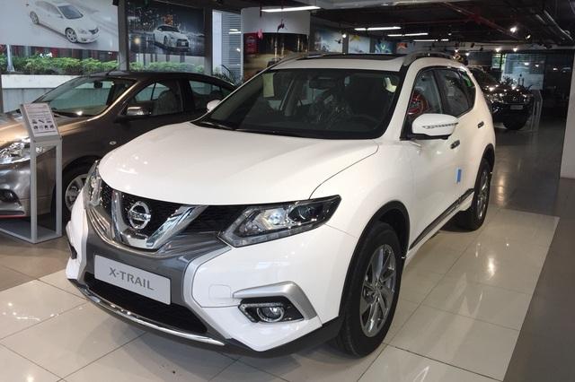 Nissan chưa về chung nhà với Hyundai tại Việt Nam - Ảnh 1.