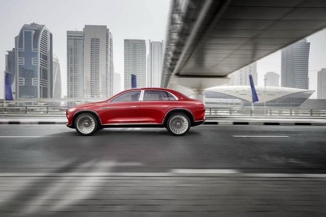 Kia ngày càng sang xịn: Sau Sedona, Sorento sẽ tới SUV lai sedan tựa như Mercedes-Maybach - Ảnh 1.