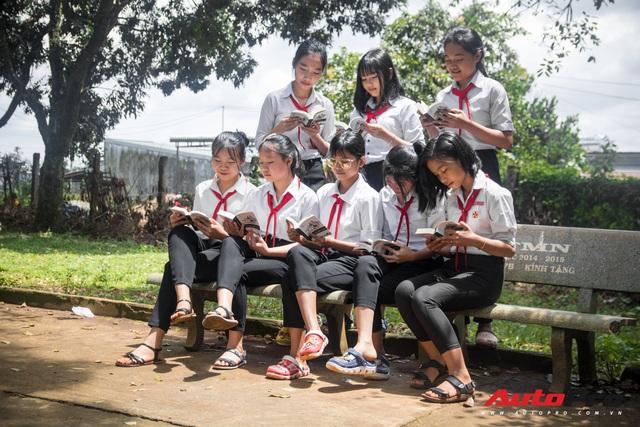 Những hình ảnh đẹp đoàn xe của Trung Nguyên Legend tới Tây Ninh: Cảnh thơ mộng nhiều nhưng đường sá thách thức cũng không ít - Ảnh 6.