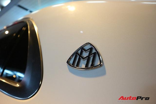 Chiếc Mercedes-Benz S-Class tháp tùng tài tử Ji Chang Wook tại Việt Nam có gì đặc biệt? - Ảnh 8.