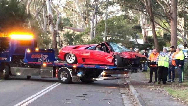 Đừng mua Lamborghini cổ nếu không muốn rước họa vào thân - Ảnh 1.