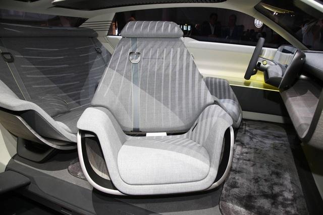 Hyundai 45 Concept: Lấy cảm hứng từ quá khứ tạo nền tảng cho tương lai - Ảnh 6.