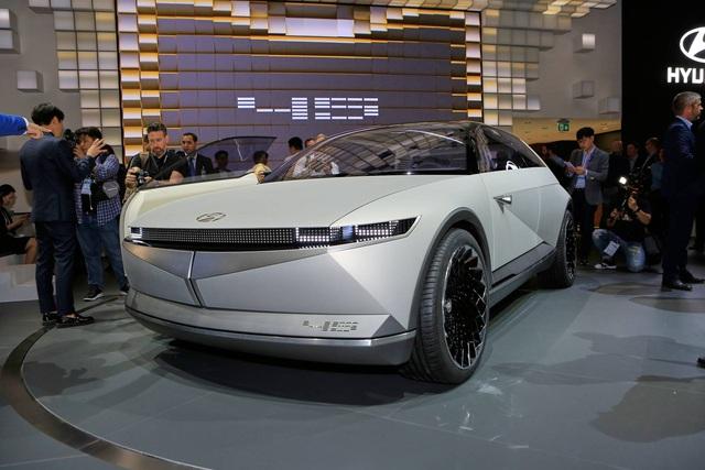 Nhận được nhiều phản hồi tích cực, Hyundai chuẩn bị giới thiệu mẫu xe mới mang thiết kế tuyệt đẹp - Ảnh 2.