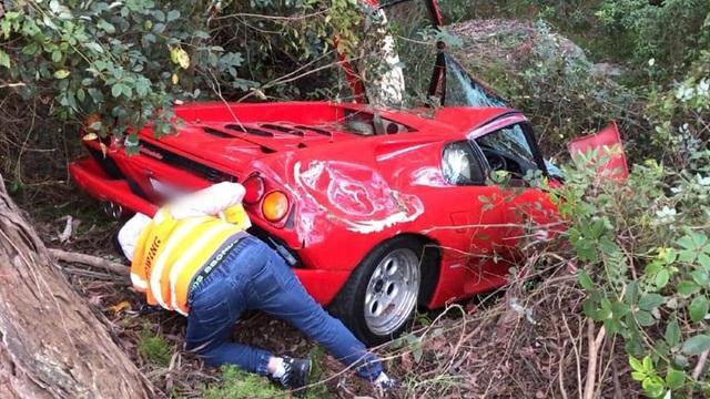 Đừng mua Lamborghini cổ nếu không muốn rước họa vào thân - Ảnh 2.