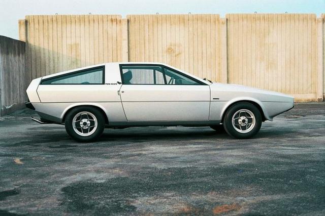 Hyundai 45 Concept: Lấy cảm hứng từ quá khứ tạo nền tảng cho tương lai - Ảnh 1.