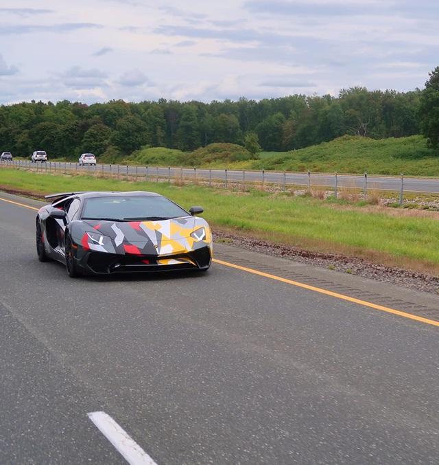 Khởi động ASEAN Rally 2020, dàn siêu xe của người Việt tại Mỹ nối đuôi nhau đi hành trình 1.600 km - Ảnh 11.