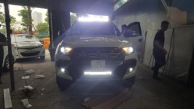 Người dùng đánh giá Ford Ranger Wildtrak mua cũ sau 1 năm sử dụng: Đi phố sang, chở hàng hay offroad cũng tiện - Ảnh 8.