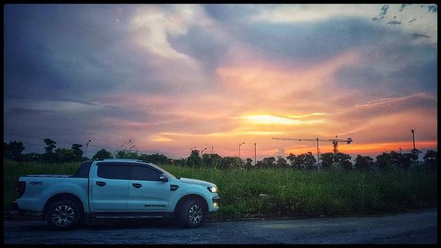 Người dùng đánh giá Ford Ranger Wildtrak mua cũ sau 1 năm sử dụng: Đi phố sang, chở hàng hay offroad cũng tiện - Ảnh 4.