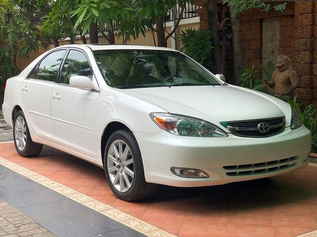 Loạt xe ô tô đấu giá rẻ bèo chỉ từ 40 triệu ở Việt Nam - Ảnh 1.