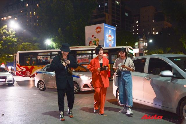 Sao Việt cùng dàn xế 'khủng' tham dự sự kiện ra mắt mạng xã hội Lotus - Ảnh 13.