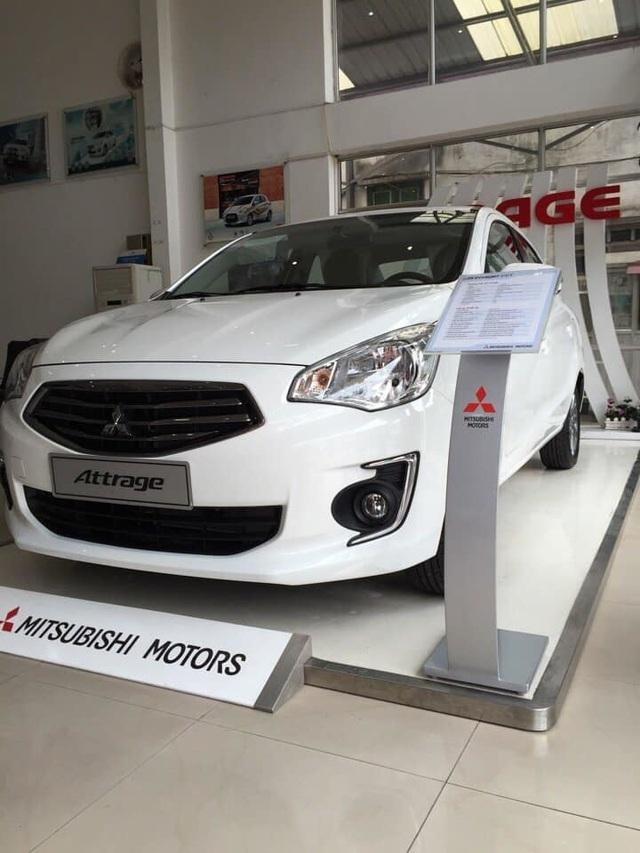 Kia Soluto châm ngòi cuộc đua xe sedan giá rẻ hạng B - Ảnh 2.