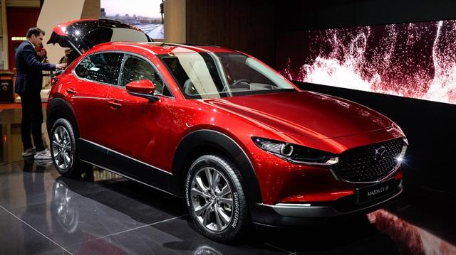 Mazda sẽ không có xe thế hệ mới trong 3 năm nữa vì nguyên nhân này
