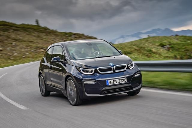 Chào tạm biệt BMW i3 - Phép thử trên sân chơi xe điện của BMW - Ảnh 1.