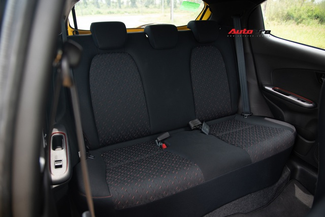 Một ngày sống trọn với Honda Brio: Phát hiện 10 điều cần biết trước khi mua, nhược điểm thứ 2 gây tranh cãi - Ảnh 5.