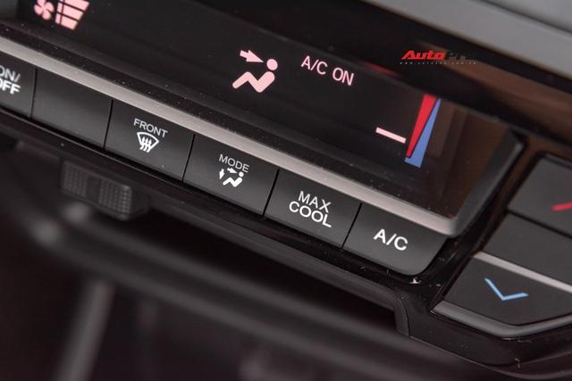 Một ngày sống trọn với Honda Brio: Phát hiện 10 điều cần biết trước khi mua, nhược điểm thứ 2 gây tranh cãi - Ảnh 14.