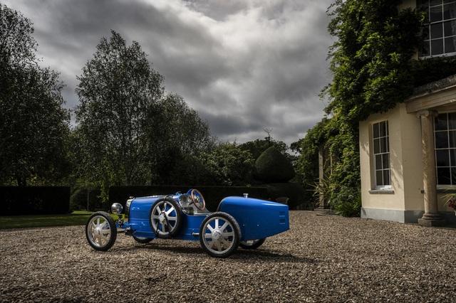 Xe đồ chơi của Bugatti vẫn bán cháy hàng dù đắt ngang một chiếc Honda Civic Type R đời mới - Ảnh 3.